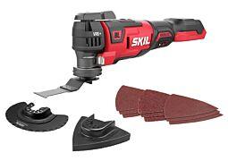SKIL 3650 CA Akku-multiværktøj »Brushless«