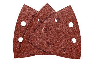 SKIL Burrelåspapir (trekantet, 93 mm)